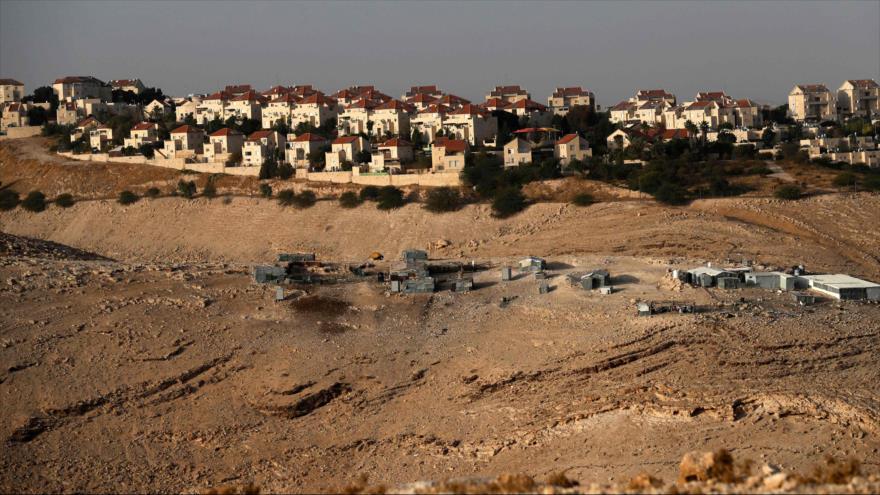 Israel planea construir 2000 viviendas ilegales más en Cisjordania
