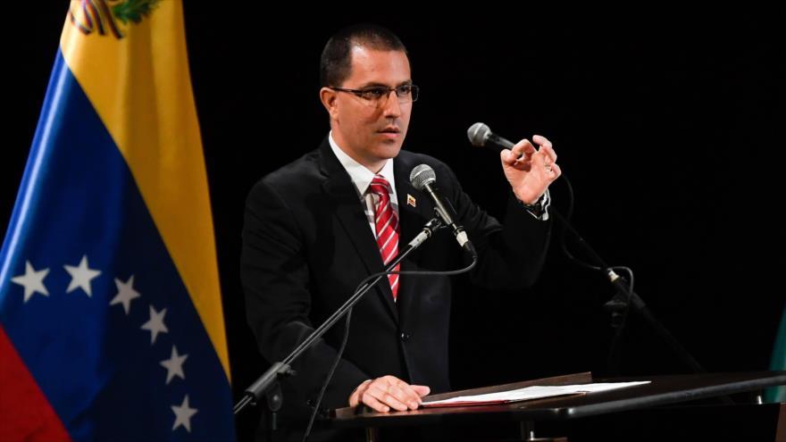 Venezuela denuncia asilo dado por Brasil a los atacantes del cuartel | HISPANTV