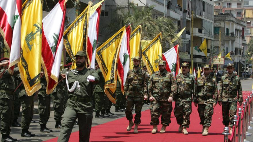 EEUU presiona a Europa para que declare terrorista a Hezbolá | HISPANTV