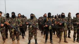 Turquía envía 300 terroristas sirios a Libia para combatir a Haftar