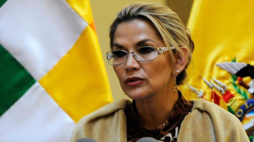 Gobierno de Áñez expulsa a embajadores de México y de España | HISPANTV