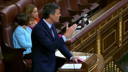 Pedro Sánchez se acerca a un acuerdo para la investidura