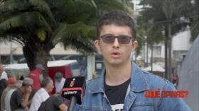 ¿Qué opinas?: ¿Qué puede representar el paro nacional para Colombia?