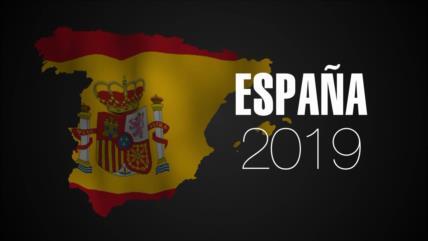 Exhumación de Franco, 'procés' y elecciones marcan 2019 en España