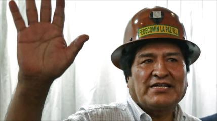 MAS podrá participar en las próximas elecciones de Bolivia