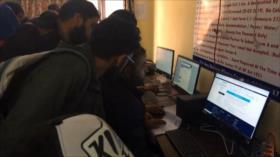 La India sigue bloqueando el acceso a Internet en Cachemira