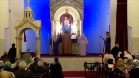 En Irán, los cristianos dan la bienvenida al año 2020