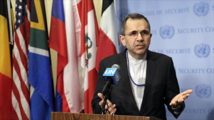 'EEUU lanza acusaciones a Irán para tapar sus crímenes en Irak'