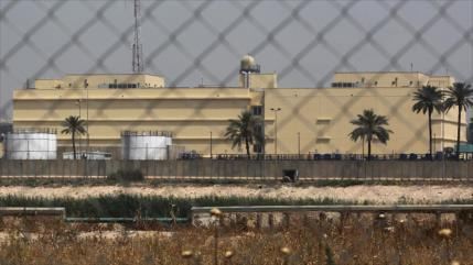 Secretos de embajada de EEUU en Irak, la más grande del planeta
