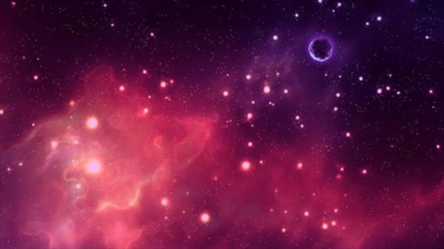 Los planetas se asemejan a una bola de algodón de azúcar del tamaño de Júpiter. (Foto: contexto Internet)
