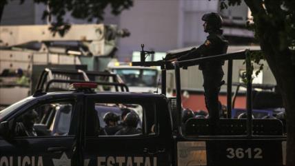 Partido de fútbol en cárcel mexicana deja 16 muertos y 5 heridos
