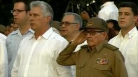 Cuba celebra aniversario de su Revolución y el Año Nuevo