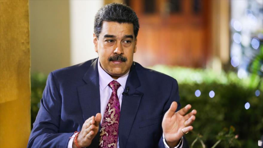 Maduro: Economía de resistencia mitigó sanciones de EEUU en 2019