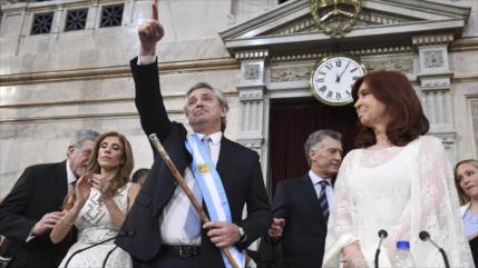 Alberto Fernández duda que la muerte de Nisman fuera un asesinato