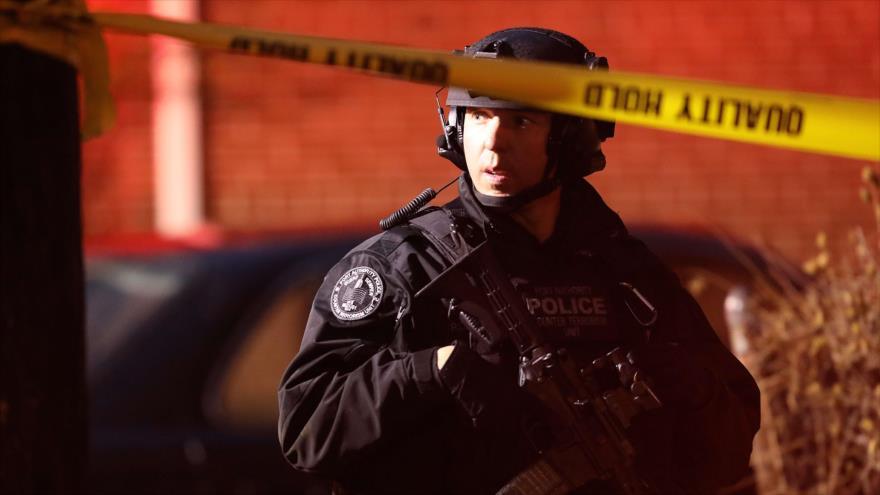 Al menos 11 muertos dejan tiroteos en EEUU durante Nochevieja   HISPANTV