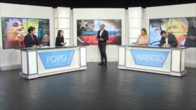 Foro Abierto: Chile; Piñera convoca plebiscito de la Constitución