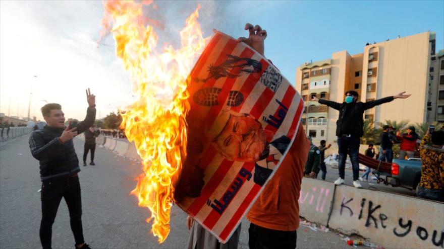 'Trump ha iniciado una pelea con Irán que no podrá ganarla' | HISPANTV