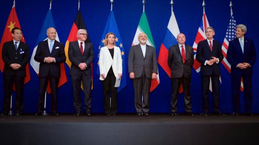 Irán Hoy: Sucesos políticos de Irán en 2019