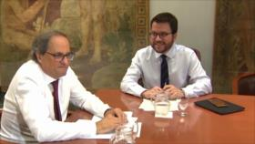 Guerra en Libia. Golpe de Estado en Bolivia. Acuerdo PSOE-ERC