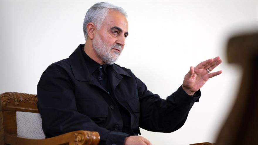 Irán tomará una dura venganza de EEUU por martirio de Soleimani | HISPANTV