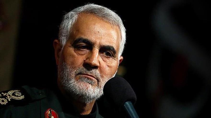 'EEUU debe esperar respuesta por asesinato del general Soleimani' | HISPANTV