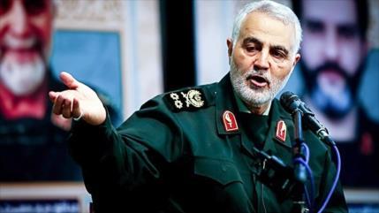 Un vistazo a la vida del general Soleimani y su lucha por la paz