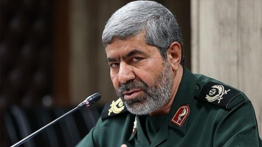 CGRI: asesinato del general Soleimani no quedará sin respuesta | HISPANTV