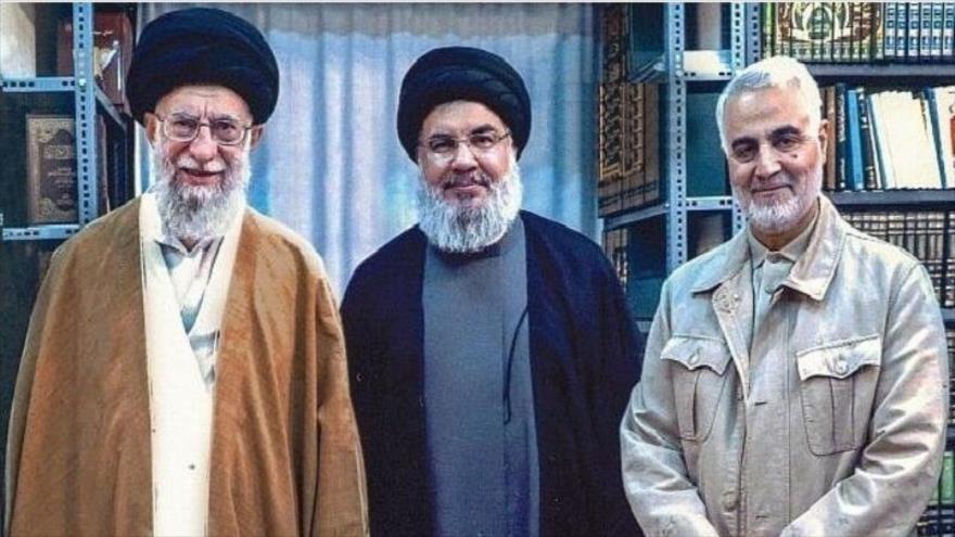 Hezbolá promete continuar legado del general Soleimani contra EEUU | HISPANTV