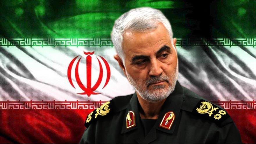 Vídeo: EEUU asesinó a Soleimani quien luchó contra el terrorismo | HISPANTV