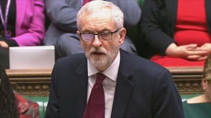 Laboristas británicos condenan el asesinato de Soleimani