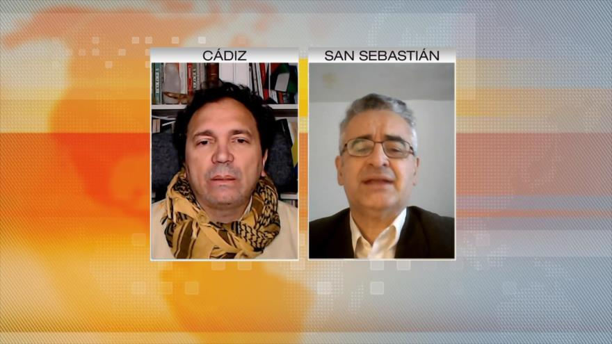 'EEUU asesina a Soleimani por su lucha antiterrorista en Siria'