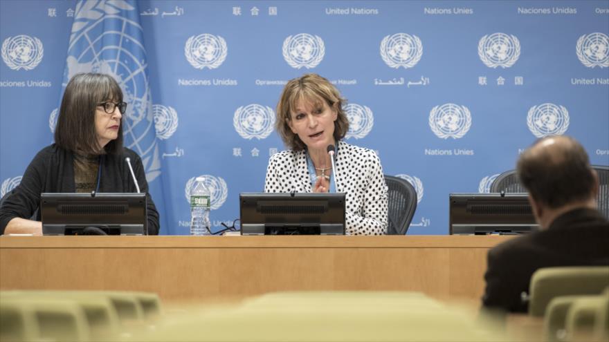 ONU: Asesinato de Soleimani por EEUU viola derecho internacional | HISPANTV