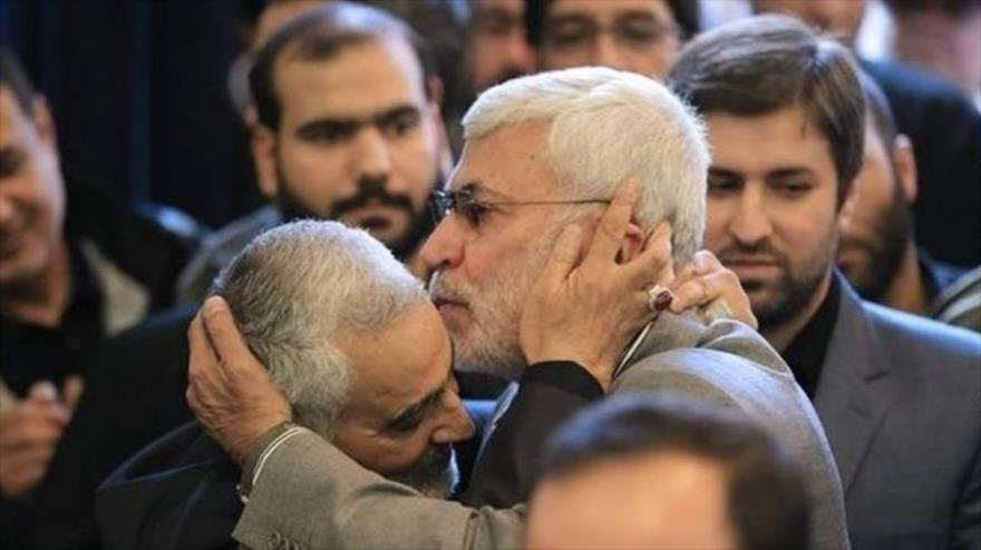 Defensa iraní: Ataque de EEUU cimenta unidad entre Irán e Irak   HISPANTV