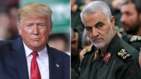 ¿Por qué Trump asesinó al general iraní Qasem Soleimani?