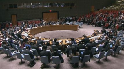Consejo de Seguridad de ONU se reúne para debatir acuerdo del siglo