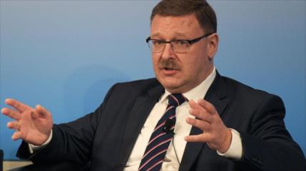 Senador ruso: Asesinato de Soleimani, la peor medida en la región