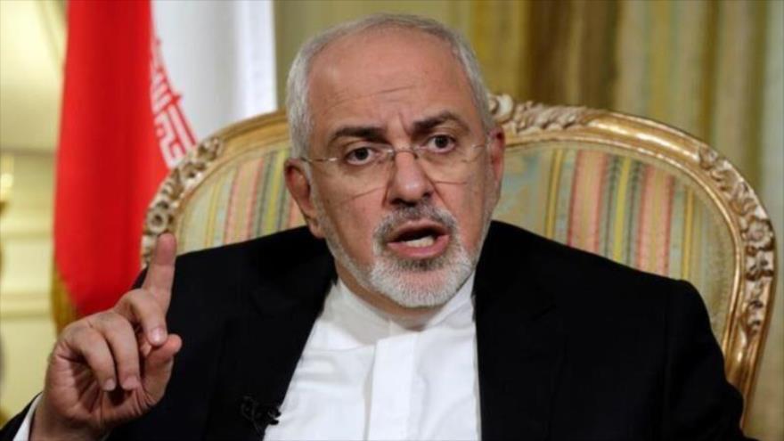 Irán: EEUU debe cargar con consecuencias del asesinato de Soleimani