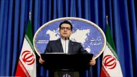 Irán condena posición de Alemania sobre asesinato de general iraní