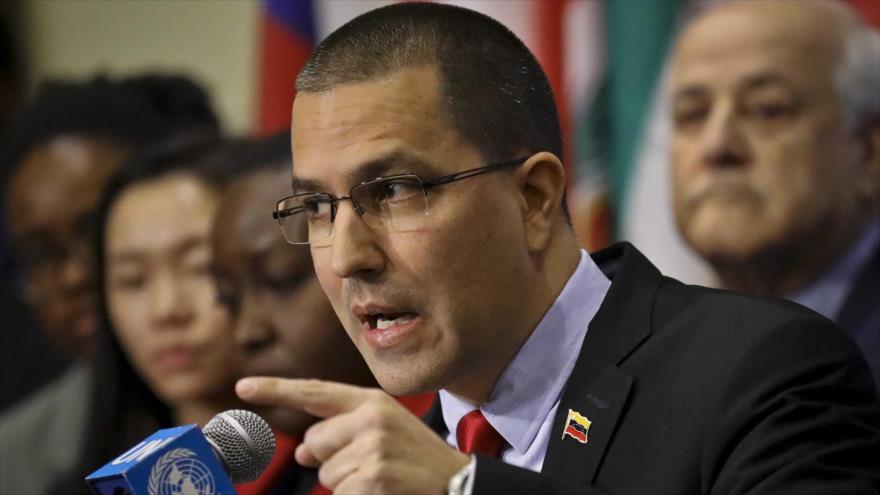 Venezuela: EEUU violó Derecho Internacional por asesinato de Soleimani | HISPANTV