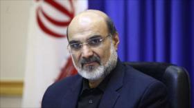 """""""Asesinato de Soleimani acelerará decadencia y colapso de EEUU"""""""