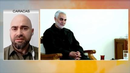 """Irán responderá de forma contundente a terroristas de EEUU"""