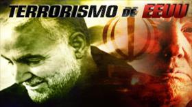 Detrás de la Razón; Especial: EEUU asesina al general Soleimani