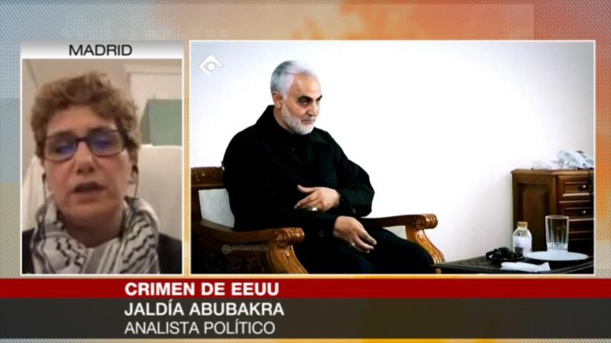 Abubakra: Asesinato de Soleimani unirá más al Eje de Resistencia