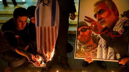 "Cuba condena bombardeo ""selectivo"" de EEUU que asesinó a Soleimani"