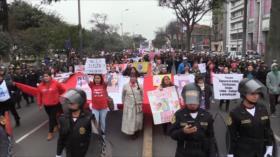 El 2019 fue el año con mayor número de feminicidios en Perú
