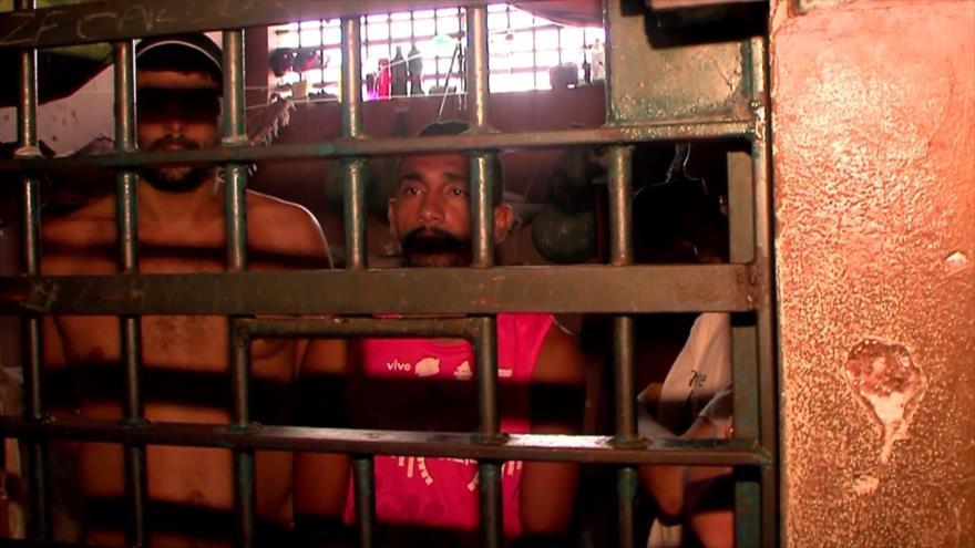 Cámara al Hombro: Sistema penitenciario en Brasil