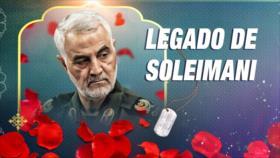Detrás de la Razón: Asesinato de Soleimani