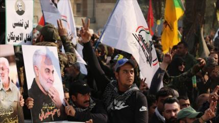 Vecinos de Irán ofrecen sus condolencias por martirio de Soleimani
