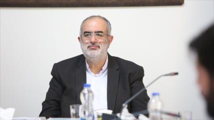Irán: Hay muchos objetivos estadounidenses en la región y el mundo