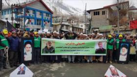 Vídeo: Los indios condenan asesinato de Soleimani por EEUU